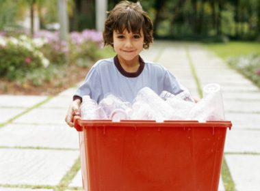 Initiate a Recycling Program