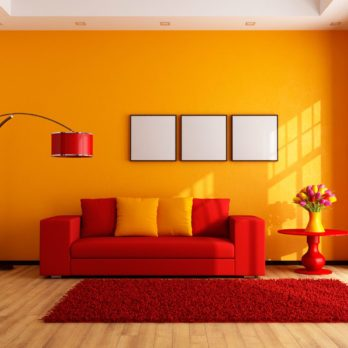 What Your House Colour Says About You