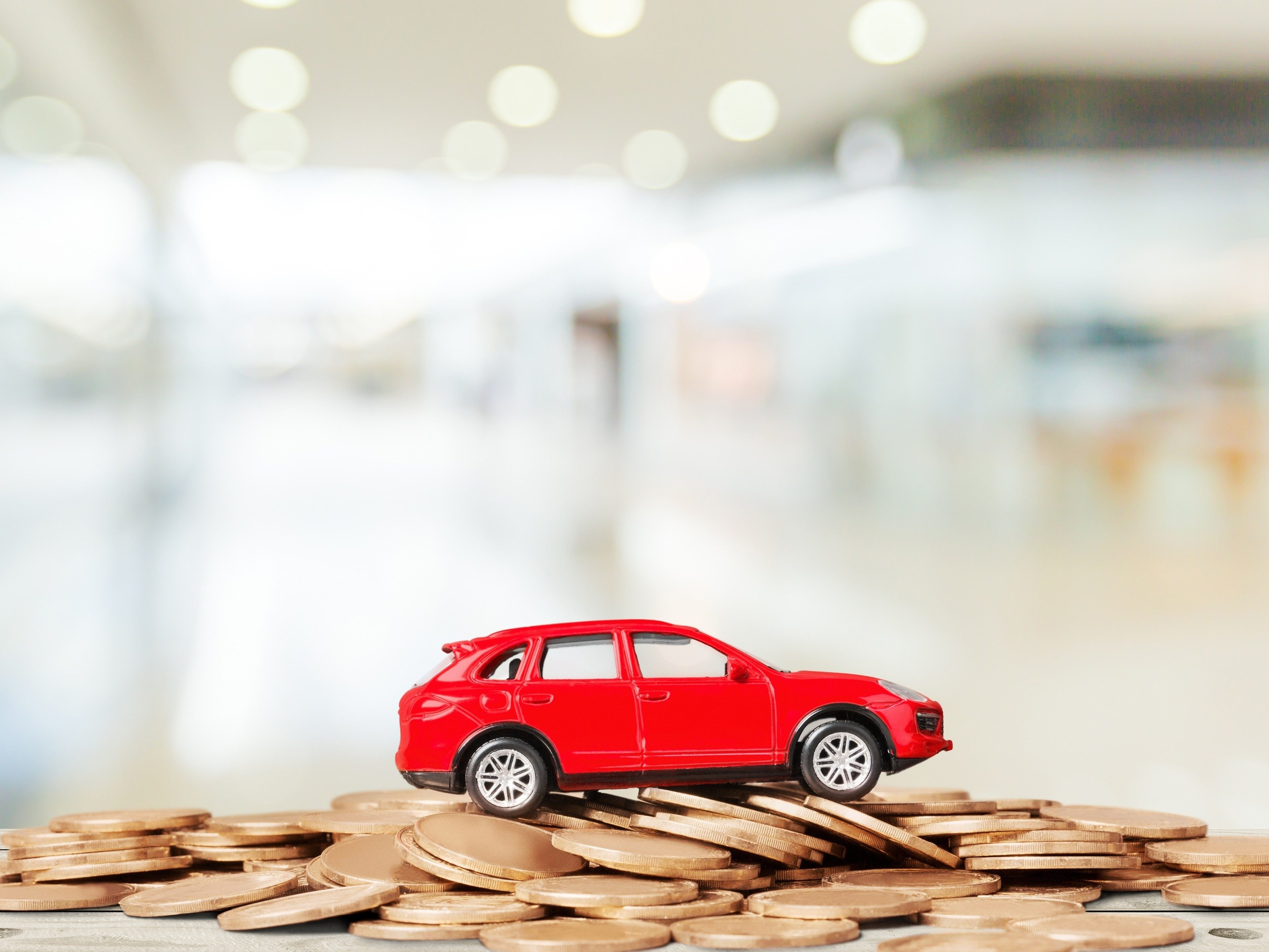 Is it Time to Refinance Your Car Loan?
