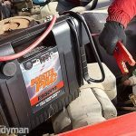 How to Jump-Start a Dead Car Battery With a Booster Pack
