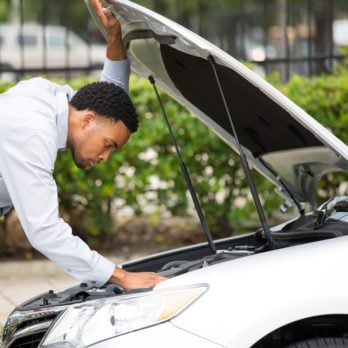 Replacing the Gas Lifts on Your Car Hood, Trunk or Rear Hatch
