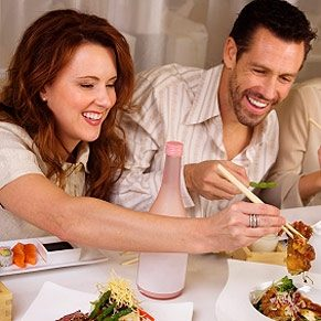 Reclaiming Restaurants