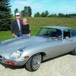 Labour of Love: Restoring Our Jaguar E-Type
