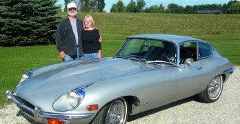 restoring-jaguar-e-type-car