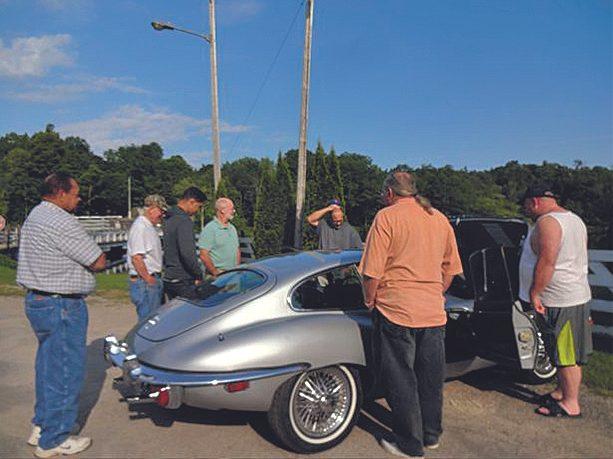 Auto restoration: A labour of love