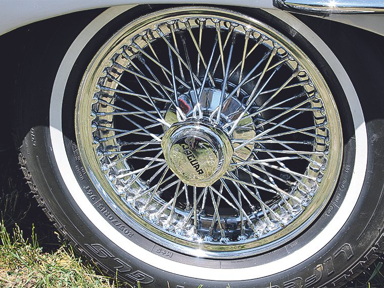 Car shows: It's all in the details