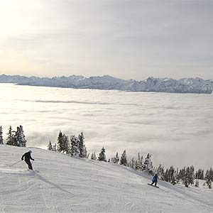 3. Revelstoke Mountain Resort, B.C.
