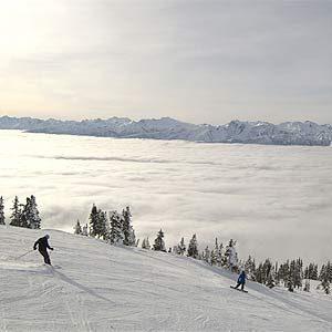3. Revelstoke Mountain Resort, B.C.