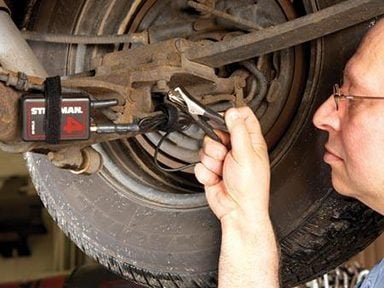 Essential Car Mechanic Tool #4: Automotive stethoscope