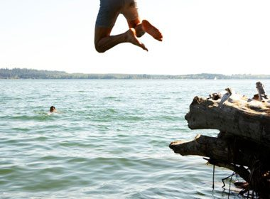 6. Sometimes It Pays To Be A Risk-Taker