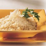 Risotto With Parmesan