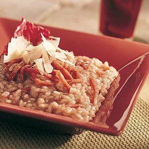 3 Risotto Dishes