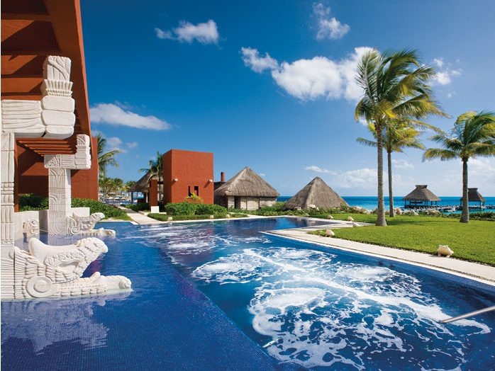 Zoetry Paraiso Play Bonita in Riviera Maya