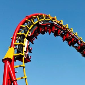2. Motion Sickness is Caused by Your Insides Actually Shifting