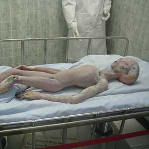 8. UFO Museum, Roswell, New Mexico