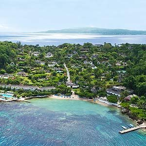 Top 10 all inclusive vacation resorts for Round the world trips all inclusive