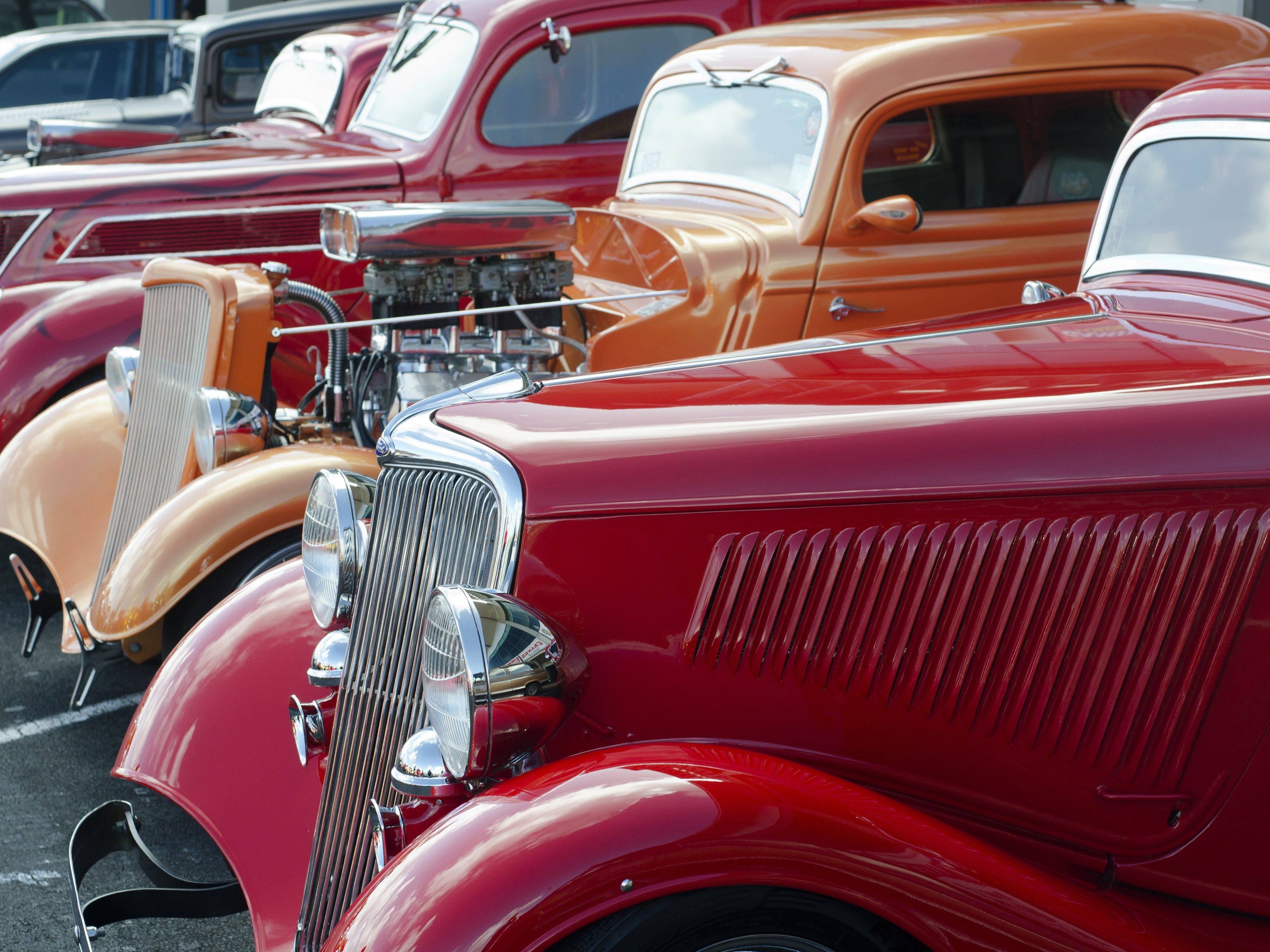 6 Great Online Sources for Classic Car Parts