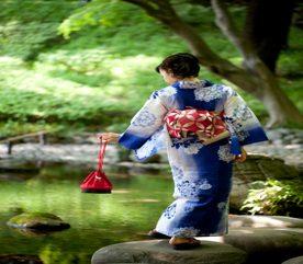 Landscape Design: Your Own Japanese Garden