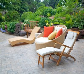 Landscape Design: Best Plants for Your Deck or Patio