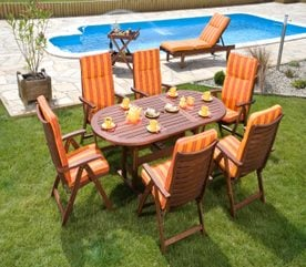 Landscaping Tips: Getting Your Patio Furniture Ready for Summer