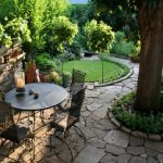 Landscaping Ideas: Making a Beautiful Garden Terrace