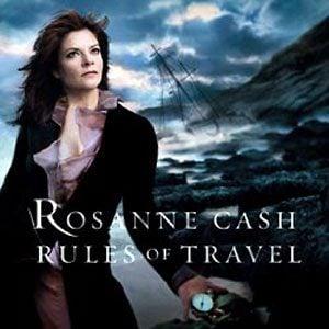 4. Rosanne Cash