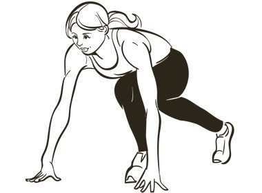 If You're Constantly on the Go: High-intensity Interval Training (HIIT)