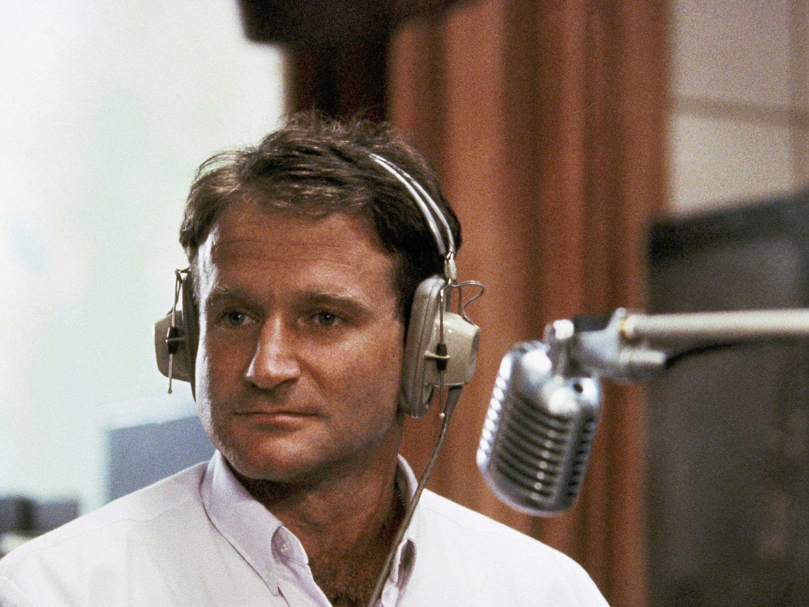 The RD Interview: Remembering Robin Williams