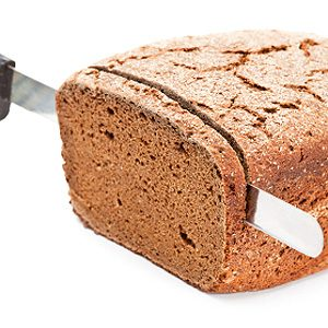 4. Erase Pencil Marks with Rye Bread