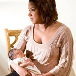 Fighting the Clock: The Risks of an Older Pregnancy