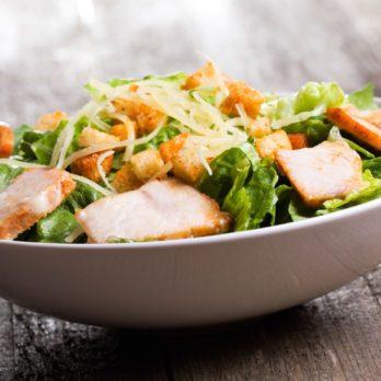 5 Simple Chicken Recipes