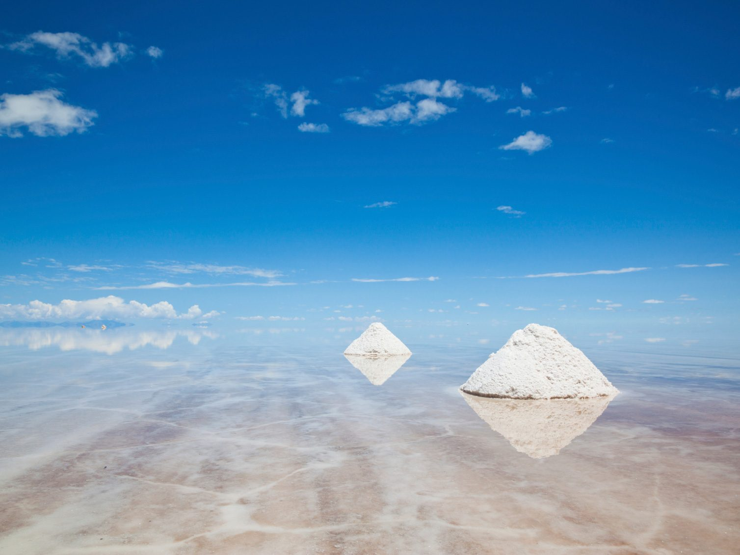 The Natural Wonder of Bolivia: Salar De Uyuni