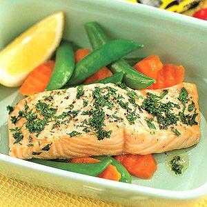 9 Scrumptious Salmon Recipes