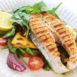 The Health Benefits of Salmon