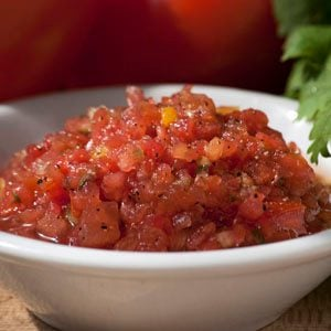 3. Improve Your Salsa Selection