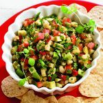 8 Hot and Zesty Salsa Recipes