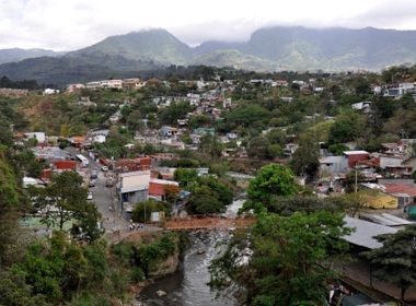 San José City, Costa Rica