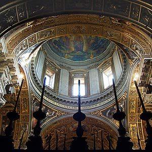 8. Visit Santa Maria del Popolo