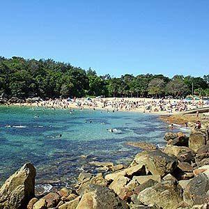 10. Manly Beach, Sydney