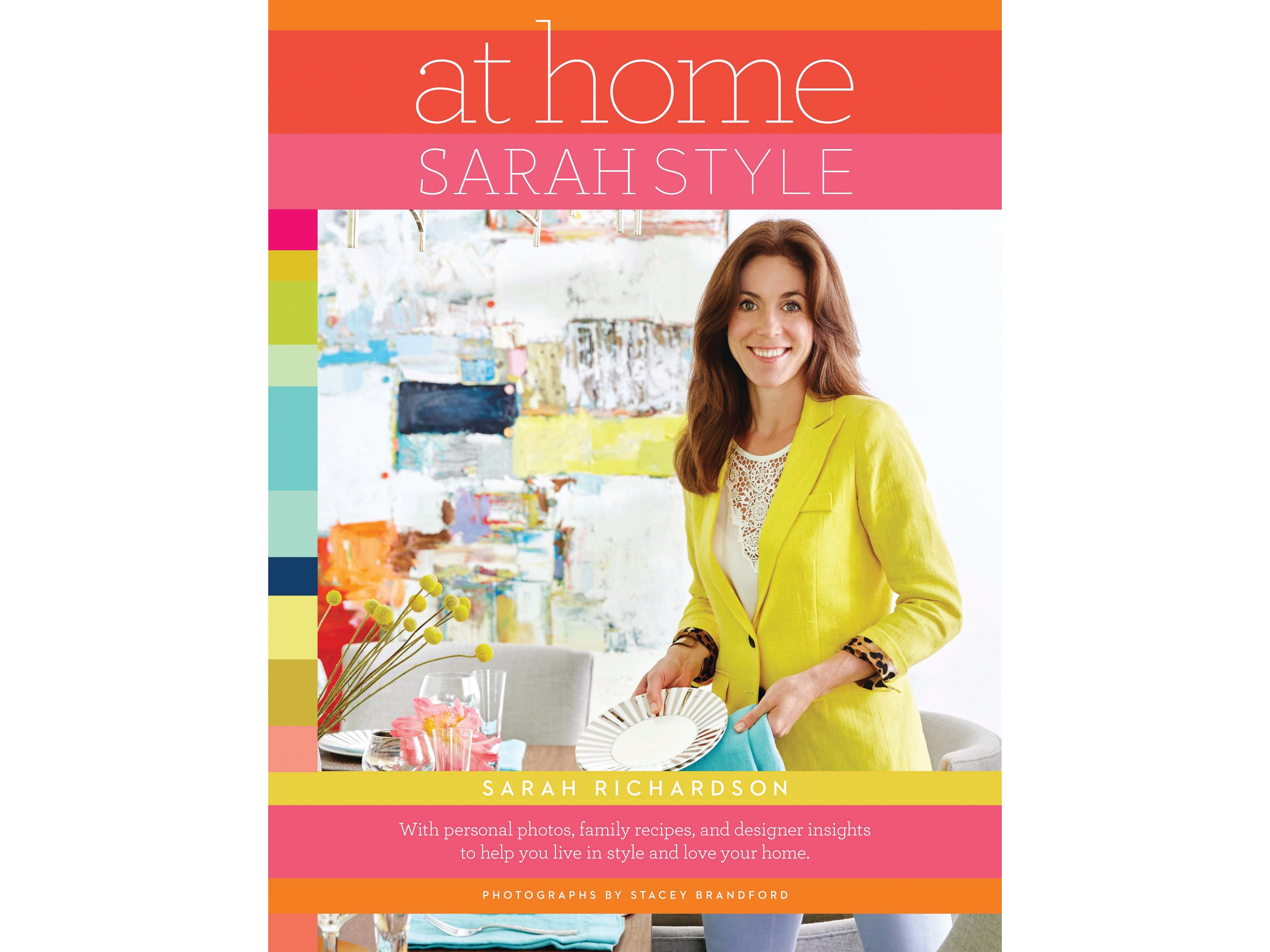 FURTHER READING: At Home: Sarah Style