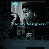 8. Sarah Vaughan