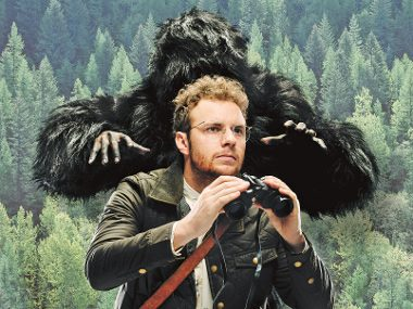 Searching for Sasquatch: The Curious Lives of Cryptozoologists