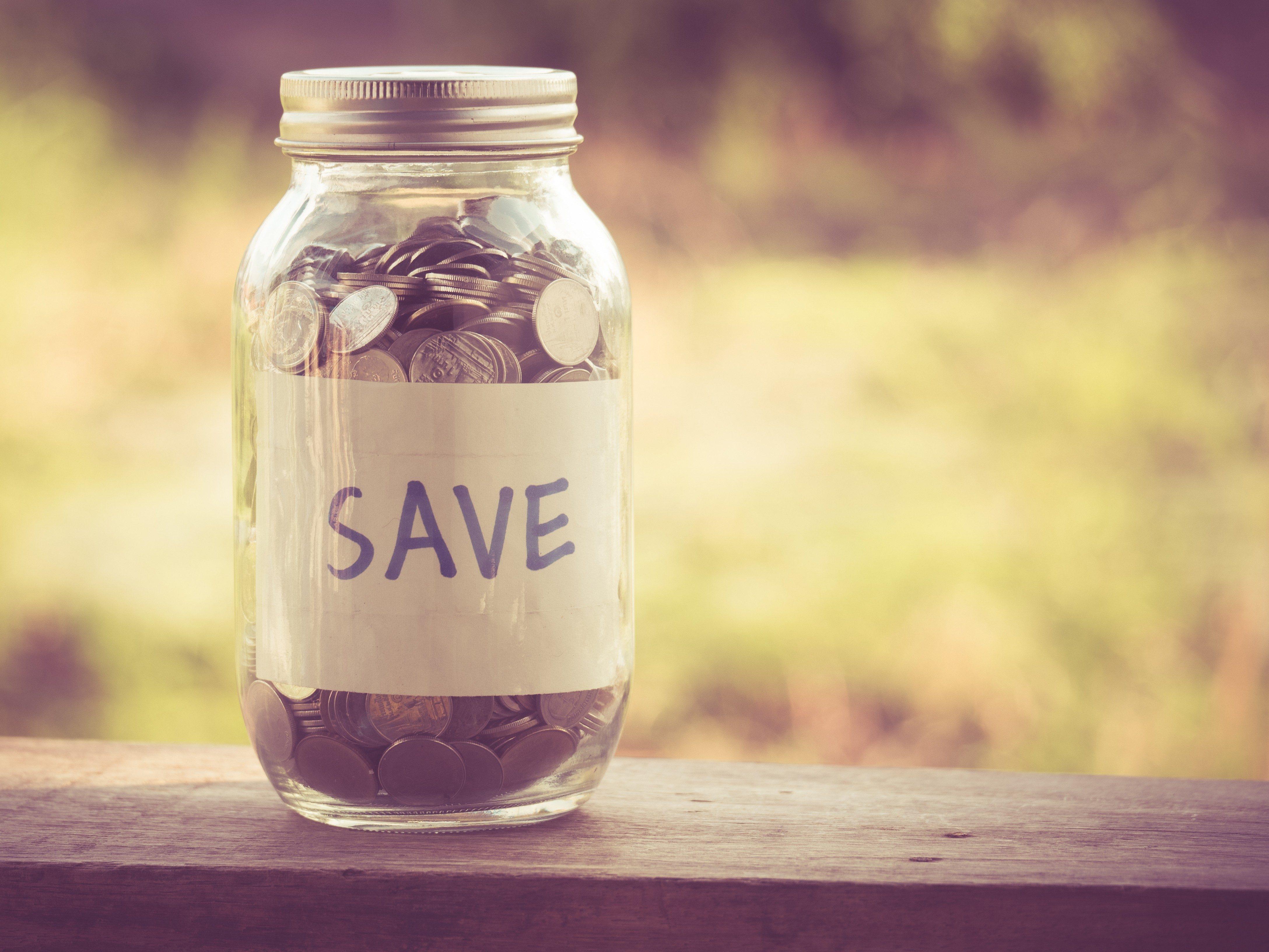 Managing money in your 50s