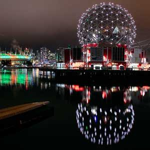 6. Science World