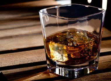 Scotch Whisky - Countryside of Scotland