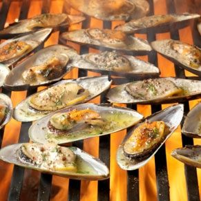 5 Ways to Grill Seafood