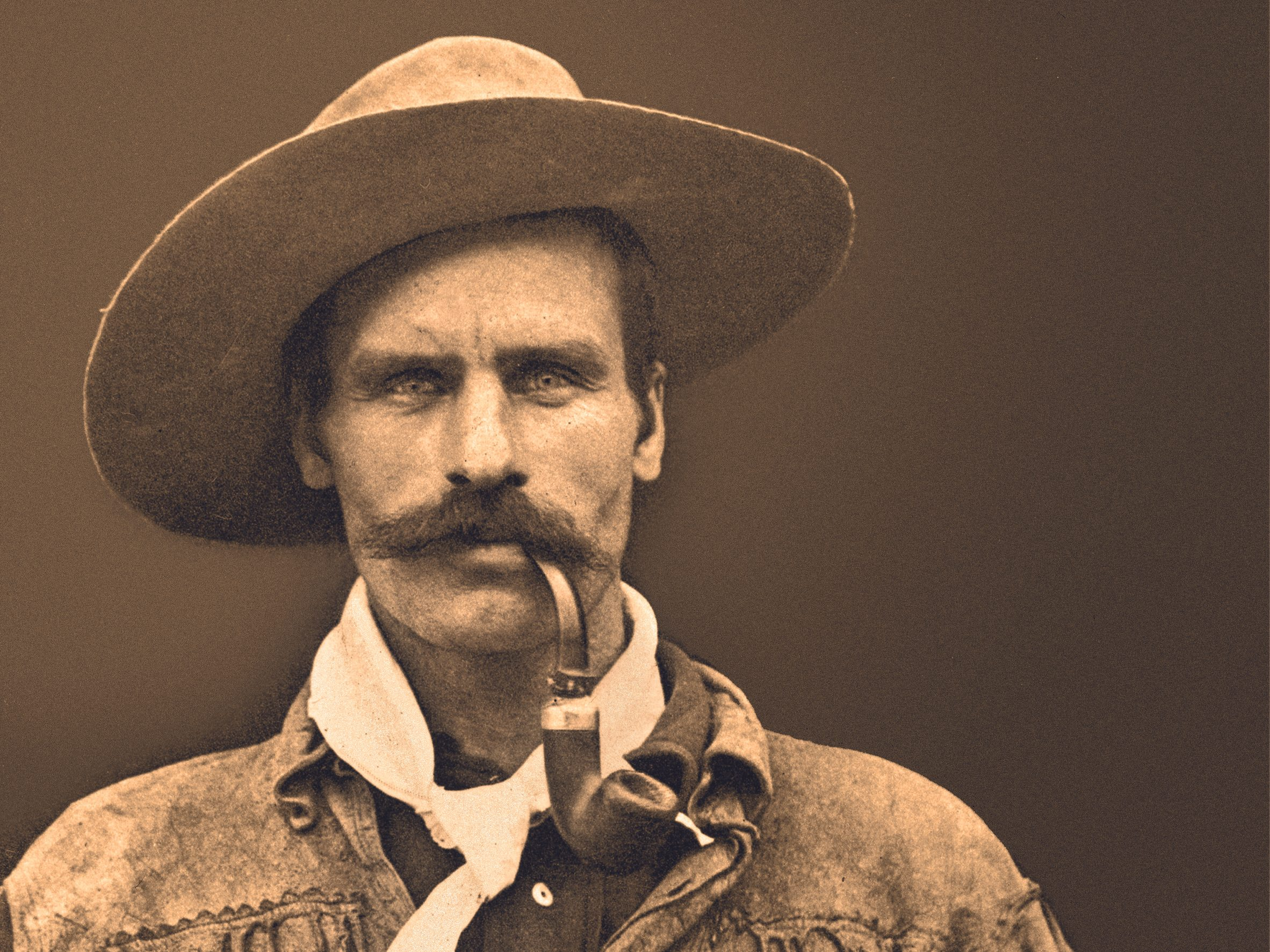 Wild Bill Peyto