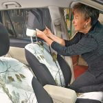 How to Install Custom Car Seat Covers