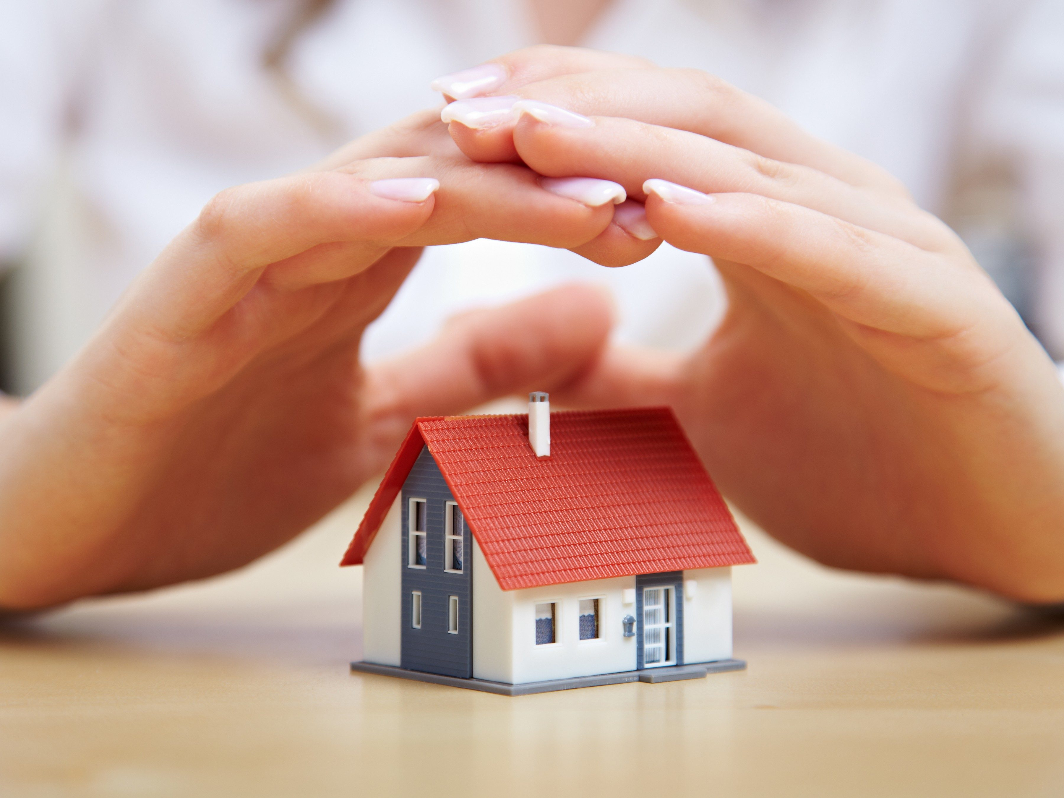 2. Seek insurance advice before listing on Airbnb.
