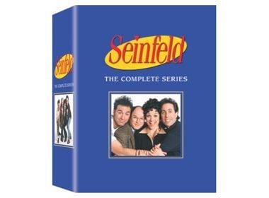 Seinfeld: The Complete Series DVD Box Set